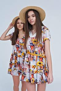 Платье женское Кафтан / Kaftan