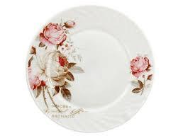 Тарелка Чайная роза Lumines 6916 22 см