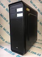 Игровой компьютер i3-7100/8gb DDR4/240gb SSD Системный блок Б/У