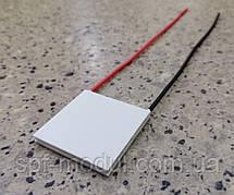 MT1-1,2-127GS (30х30) Термоэлектрический охлаждающий модуль Пельтье