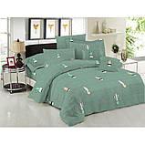 Полуторное постельное белье Бязь Gold - Мехикано, фото 2