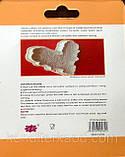 Плунжер Сердце ажурное 1шт (кнопка), фото 10