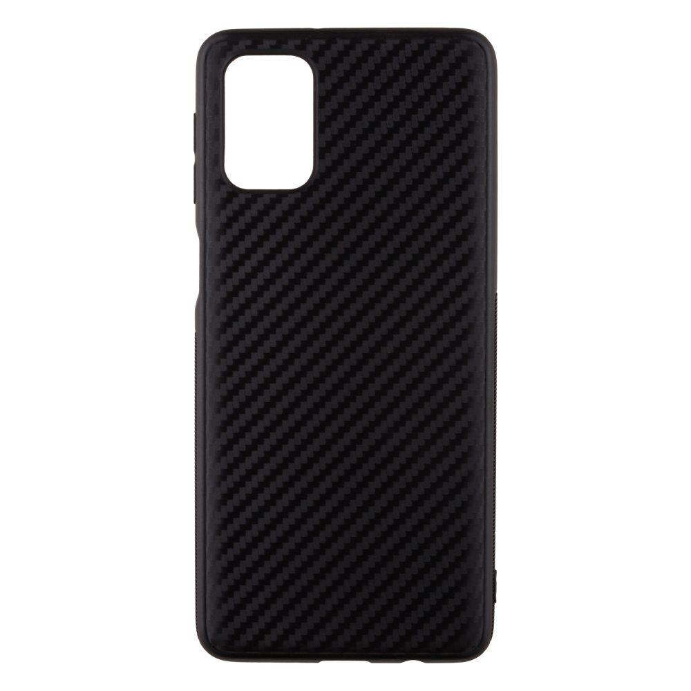 Чехол Carbon Ultra-thin for Samsung M31s