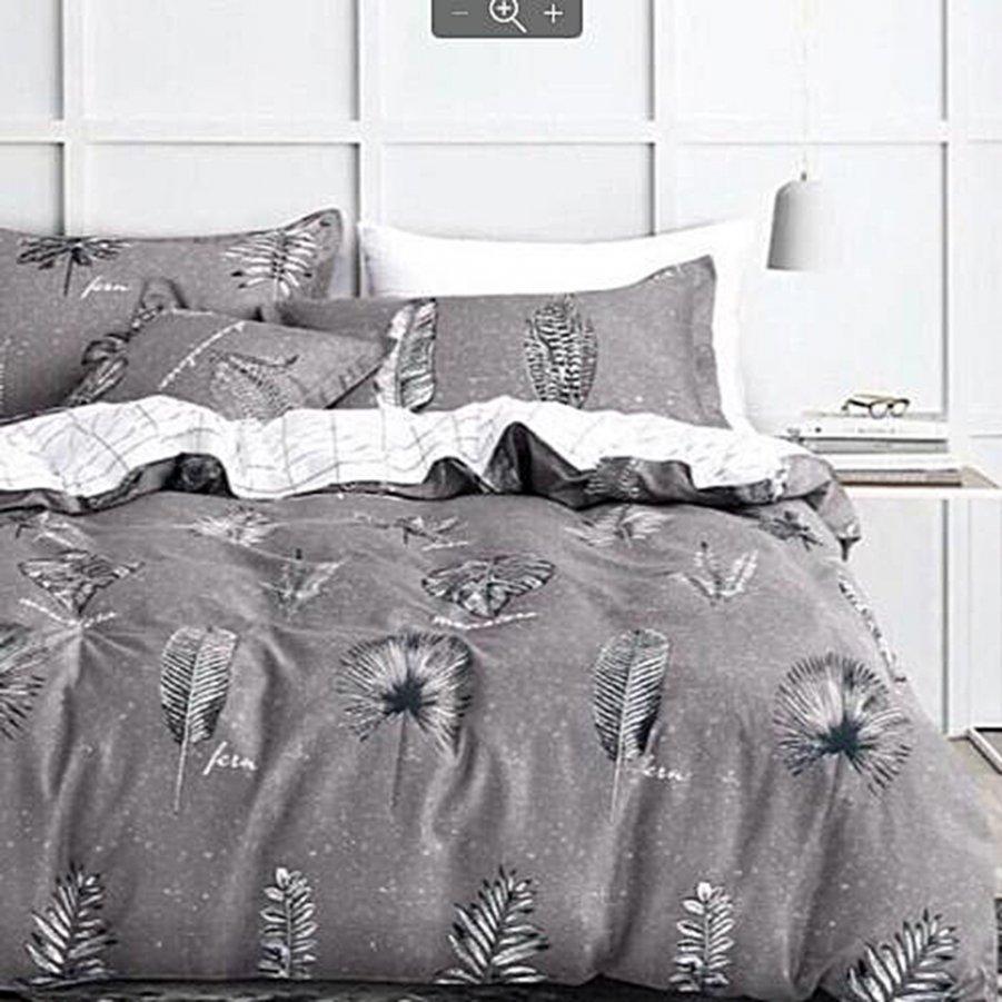 Двуспальное постельное белье Бязь Gold - Пъеро
