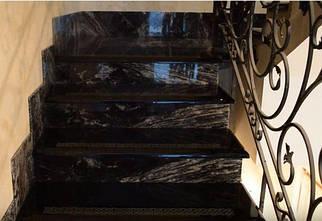 Лестницы, столешницы, подоконники из Лабрадорита полировка, 70