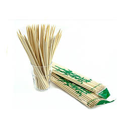 Бамбуковая шпажка 5 × 400 мм 100 шт