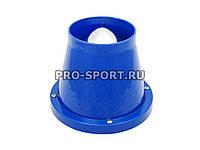 """Воздушный фильтр нулевого сопротивления """"Twister"""", синий, d 70 мм универсальный"""