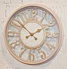 """Настенные часы """"Plombir"""" (40 см.) бесшумные"""