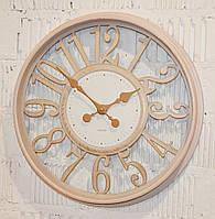 """Настенные часы """"Plombir"""" (40 см.) бесшумные, фото 1"""