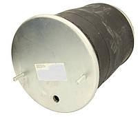 Пневмоподушка подвески САФ 912NP03 ( со стальным стаканом и отбойником ) ( Rubber Master ) 589121C-RM