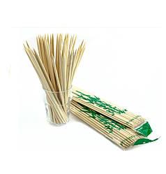 Бамбуковая шпажка 5 × 500 мм 100 шт