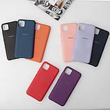 Чехол Full Case Original for Samsung Note 10 Lite 2020, фото 9
