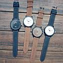 Наручные часы Rosinga, Коричневый, Унисекс, фото 2