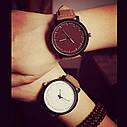 Наручные часы Rosinga, Коричневый, Унисекс, фото 5