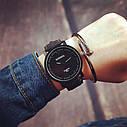 Наручные часы Rosinga, Коричневый, Унисекс, фото 6