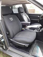 Авто чехлы AUDI (ауди)