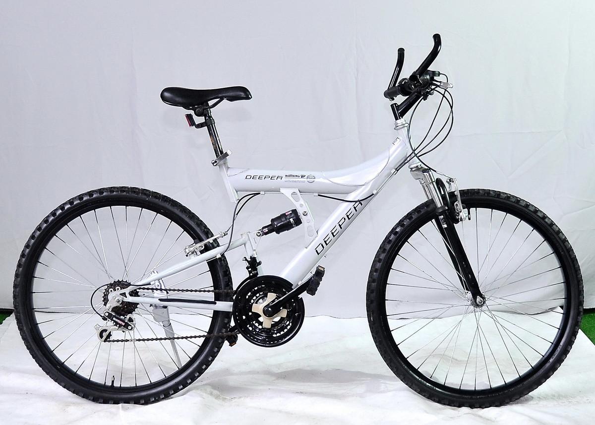 Велосипед горный DEEPER