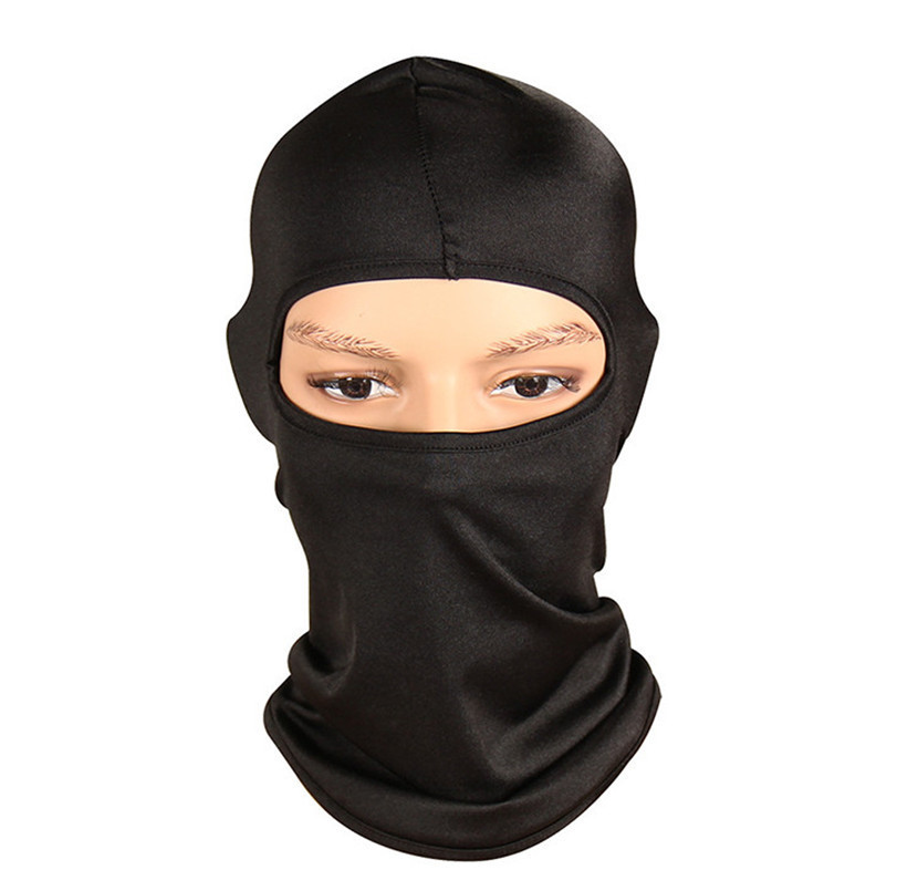 Балаклава маска 1, Унісекс