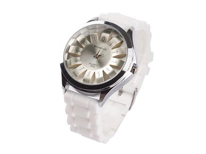 Женские наручные часы Womage 1, Белый