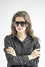 Солнцезащитные женские очки 0124-1, фото 2
