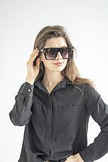 Солнцезащитные женские очки 0124-1, фото 3