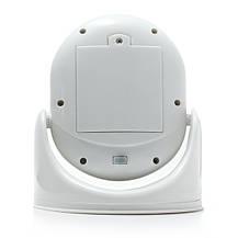 Світлодіодна лампа з детектором руху Light Ang, фото 3