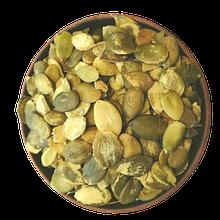 Косточка тыквы 500 г