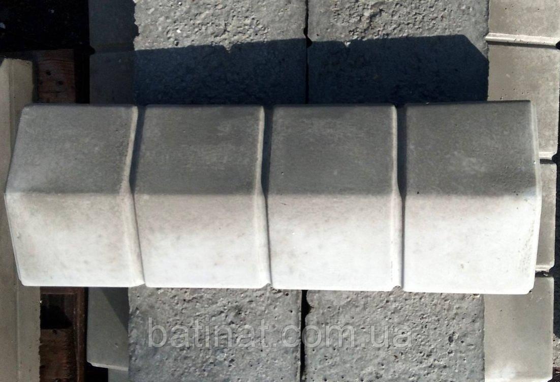 бетон парапет