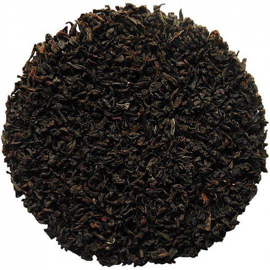 Чай черный BOP классический Цейлон рассыпной листовой черный чай 100 г