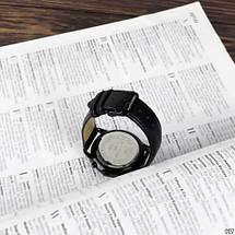 Оригинал! Мужские часы Megalith 8008M All Black, фото 3