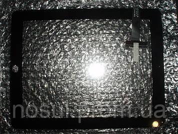 Apple iPad 1G original первый тачскрин планшет сенсор дижитайзер Touchscreen 183*236 мм (#2192)