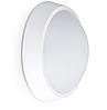Светодиодный влагозащищенный светильник  ЛЕД ГЛОБО LC-30Вт/840-24 G2 О D320 WH 33 IP65