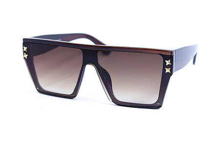 Солнцезащитные женские очки 0124-2, фото 2
