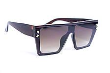 Солнцезащитные женские очки 0124-2, фото 3