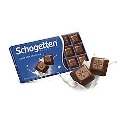 Молочний шоколад Schogetten Alpine Milk, 100г