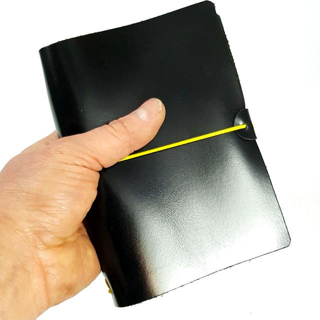 щоденник шкіра 2021