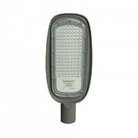 Вуличний консольний світильник Вуличний Led 50W SK, фото 1