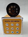 Камера відеоспостереження UKC CAD 115 AHD 4mp 3.6 mm кольорова зовнішня, фото 2