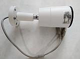 Камера відеоспостереження UKC CAD 115 AHD 4mp 3.6 mm кольорова зовнішня, фото 3