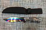 Мисливський ніж Colunbia 27см / 925, фото 3
