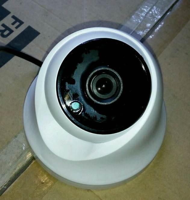 Камера відеоспостереження AHD-8104-3 (2MP-3,6 mm)