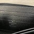 Кошелек Louis Vuitton Zippy Eclips, фото 7
