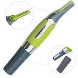 Тример для видалення небажаного волосся Мікро Тач Макс Micro Touch Max, фото 4