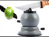 Точилка для ножів Samurai PRO, фото 4