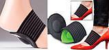 Устілки ортопедичні супінатори Strutz (WM-24), фото 5
