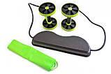 Тренажер для всього тіла Revoflex Xtreme з 6-ма рівнями тренування, фото 4