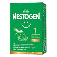 Молочна суміш Nestogen 1, 0+, 600г