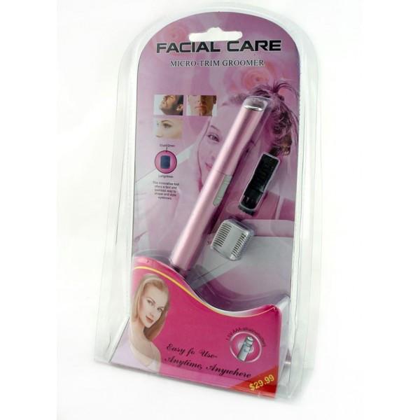 Тример міні жіночий Facial Care HX-016