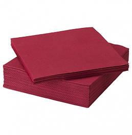 Декоративные бумажные салфетки для сервировки и декупажа.