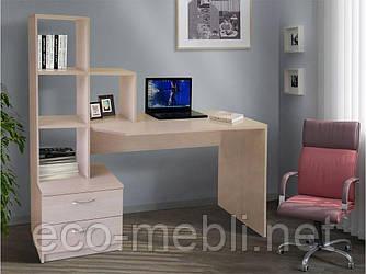 Стіл компютеоний СК-10 Мікс Меблі